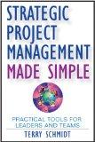 Resumen de Gerencia estratégica de proyectos simplificada