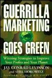 Resumen de El marketing de guerrilla se vuelve verde