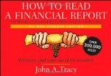 Resumen de Cómo leer un reporte financiero
