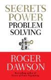 Resumen de Secretos poderosos para resolver problemas