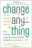 Resumen de Cambiar cualquier cosa