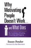 Resumen de Por qué motivar a las personas no funciona...y qué sí funciona