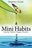 Resumen de Mini hábitos