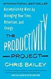 Resumen de El Proyecto Productividad